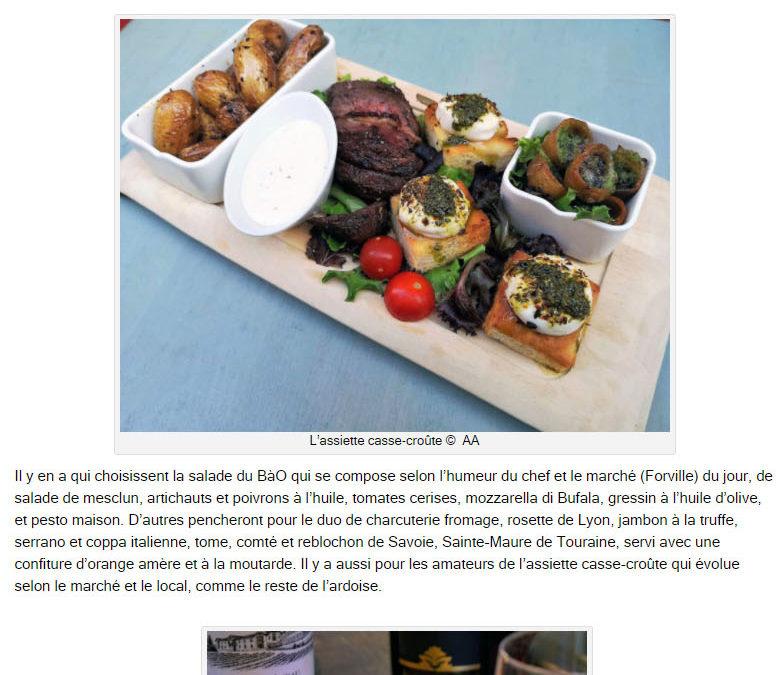 « Cannes : le QG des copains malins »